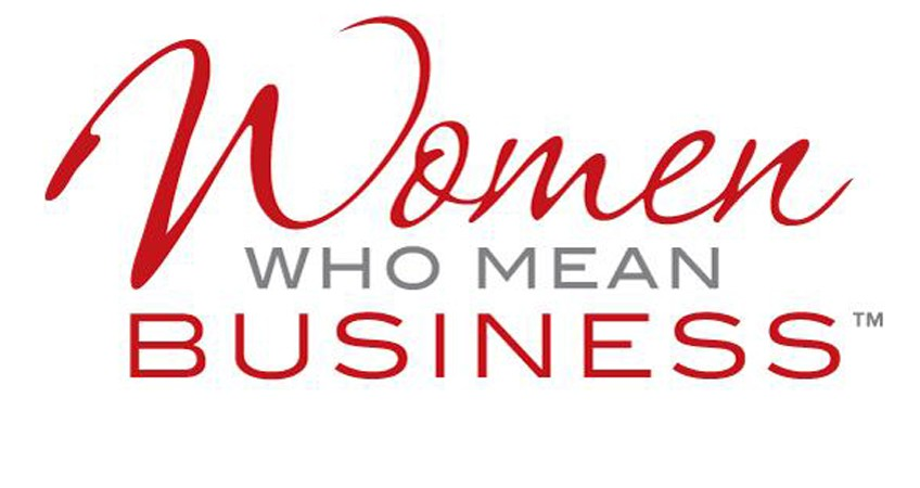 women who mean business